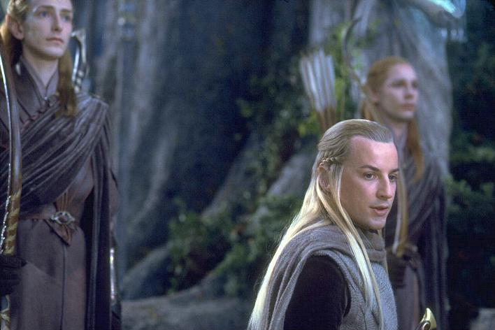 Lothlorien Lord Of The Rings Movies